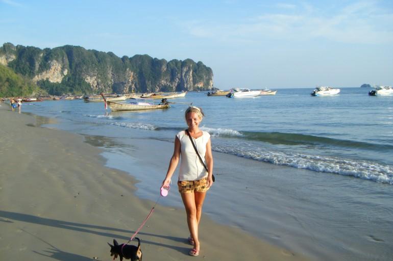 Krabi, Thailand 2008