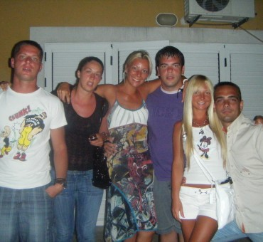 Herceg Novi 2007
