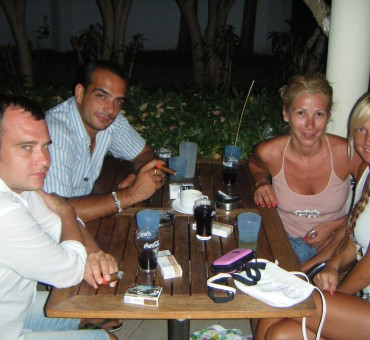Bodrum, Turkey 2007