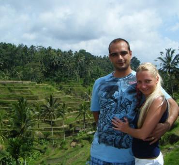 Bali, Indonesia 2009