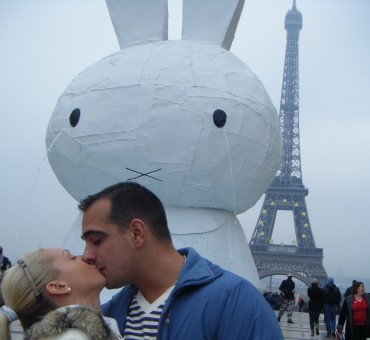 Paris, France 2007