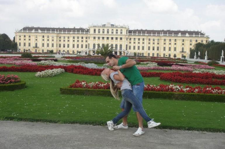 Vienna, Austria 2011