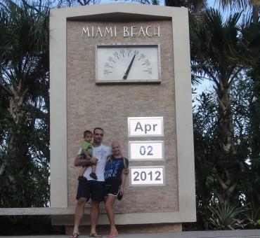 Miami, USA 2012