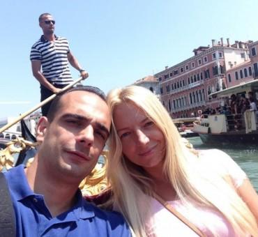 Venecija, Italija 2014